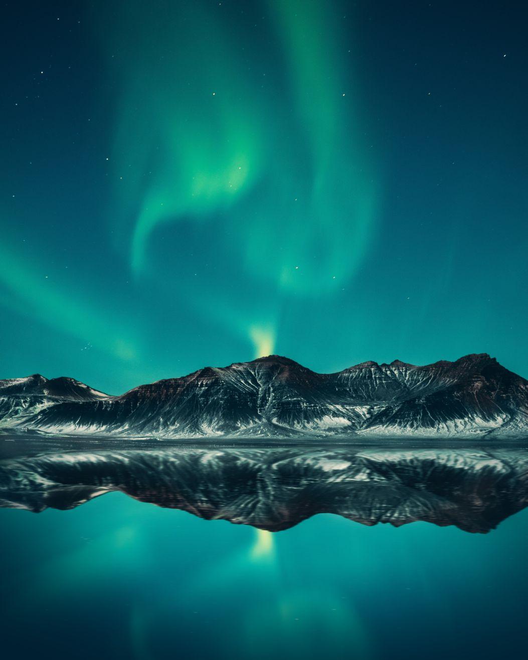 Iceland (Source: Pexels)